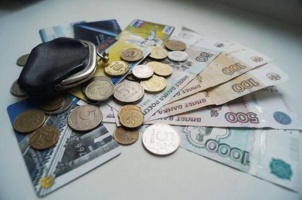 Сколько в нижегородской области пенсионный прожиточный минимум